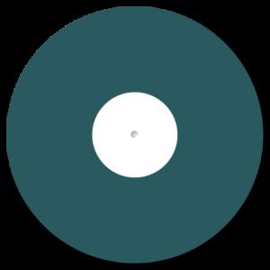 アナログレコードプレス